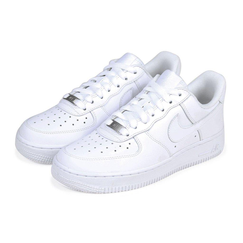 hurtownia online Zjednoczone Królestwo specjalne do butów BUTY SPORTOWE NIKE DAMSKIE AIR FORCE 1 315115 112