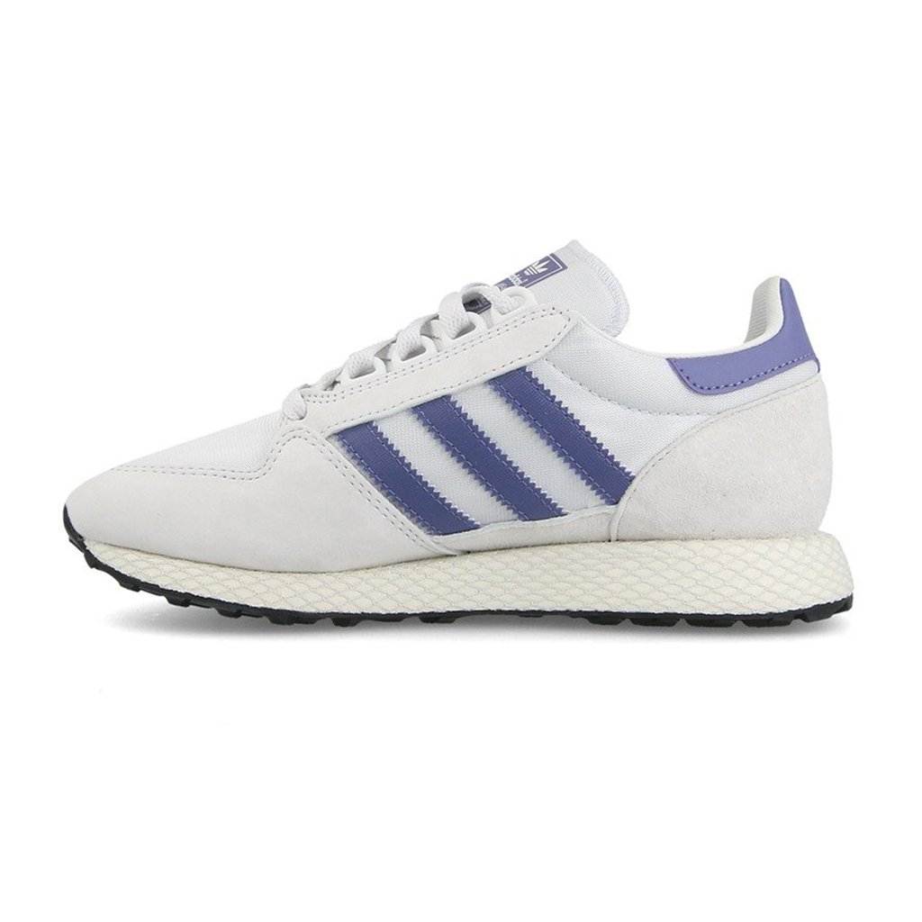 świeże style 2018 buty aliexpress Buty Damskie Adidas Forest Grove W AQ1220