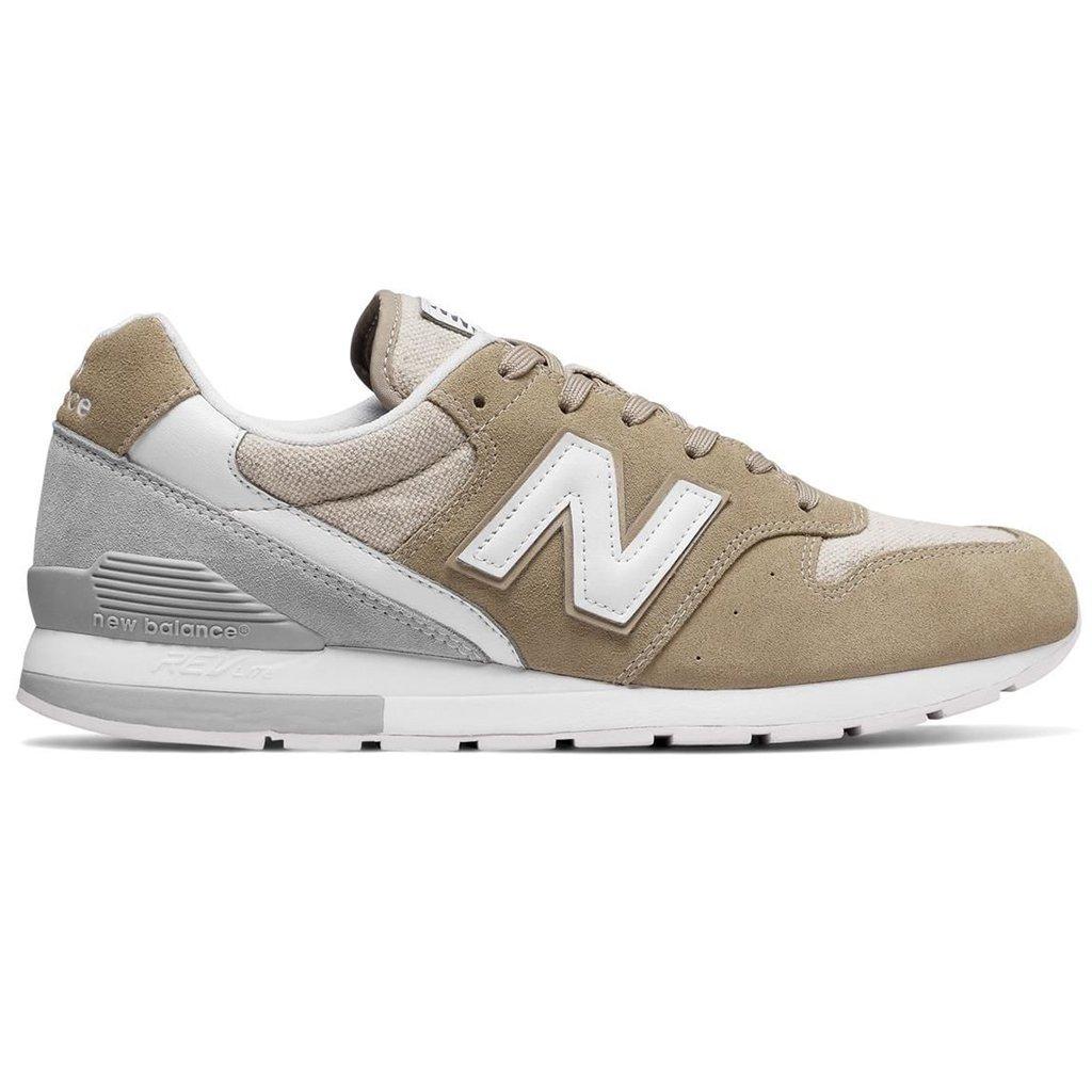 Sneakersy NEW BALANCE MRL996JY Beżowy