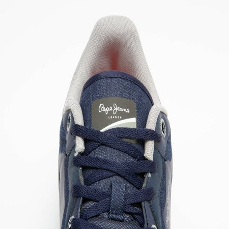 Sneakersy PEPE JEANS Tinker Pro Seal PMS30414