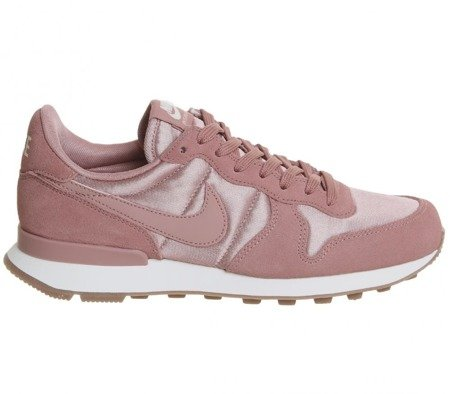 BUTY NIKE DAMSKIE INTERNATIONALIST RED 828407 610