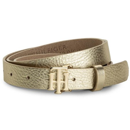 Pasek TOMMY HILFIGER Th Buckle Belt 2.5 AW0AW05369
