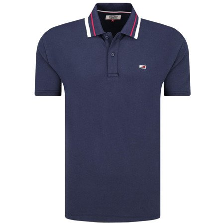 Polo TOMMY JEANS CLASSICS STRETCH DM0DM05509