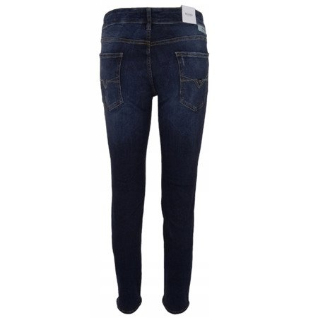 SPODNIE JEANS GUESS SONNY TAPERED M73A11D2NJ0
