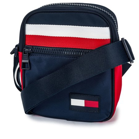 Saszetka TOMMY HILFIGER SPORT MIX MINI AM0AM04776