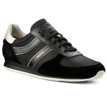 Sneakersy BOSS Orland 50383638 10206554 01 Black