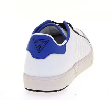 Sneakersy GUESS FM6COLELE12 White