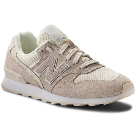 Sneakersy NEW BALANCE WR996LCB Beżowy
