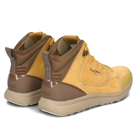 Sneakersy PEPE JEANS Hike Lite PMS30476 097