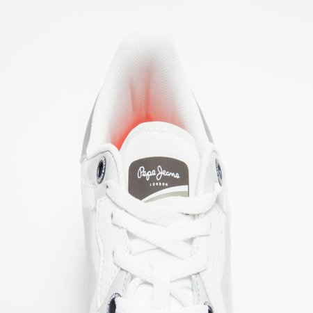 Sneakersy PEPE JEANS Tinker Pro Seal PMS30413