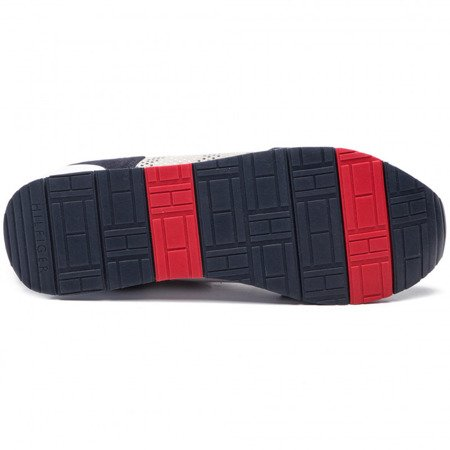 Sneakersy TOMMY HILFIGER Corporate FM0FM02056 001