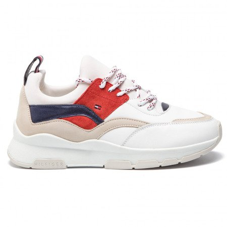 Sneakersy TOMMY HILFIGER Lifestyle FW0FW04029 020