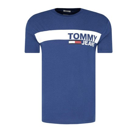 T-SHIRT TOMMY JEANS TJM ESSENTIAL DM0DM06089
