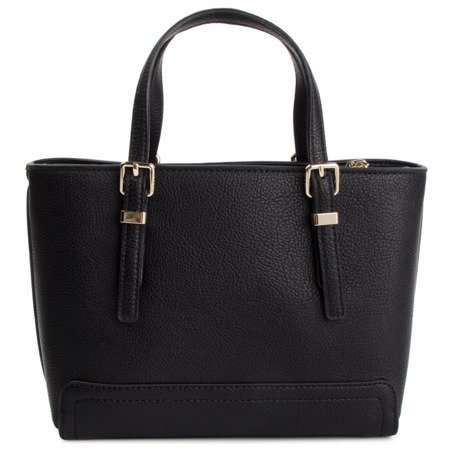 TOREBKA TOMMY HILFIGER Small Tote AW0AW06631 002