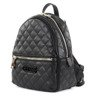 PLECAK  GUESS Elliana Backpack VG730232  Black