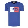 T-shirt TOMMY JEANS TJM ESSENTIAL DM0DM05549