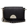 TOREBKA GUESS CARY MINI HWVG72 90780  BLACK