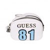 TOREBKA GUESS MANHATTAN MINI WHITE VG699469